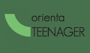 logo orienta teenager