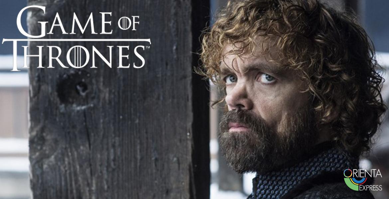 Tyrion Lannister e la sua innata destrezza nel gestire i conflitti.
