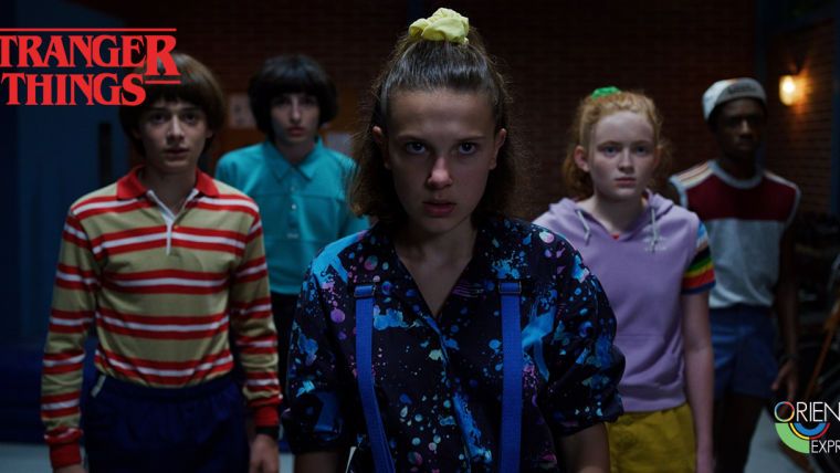 Undici, Mike, Will, Dustin e Lucas: il teamwork perfetto di Stranger Things